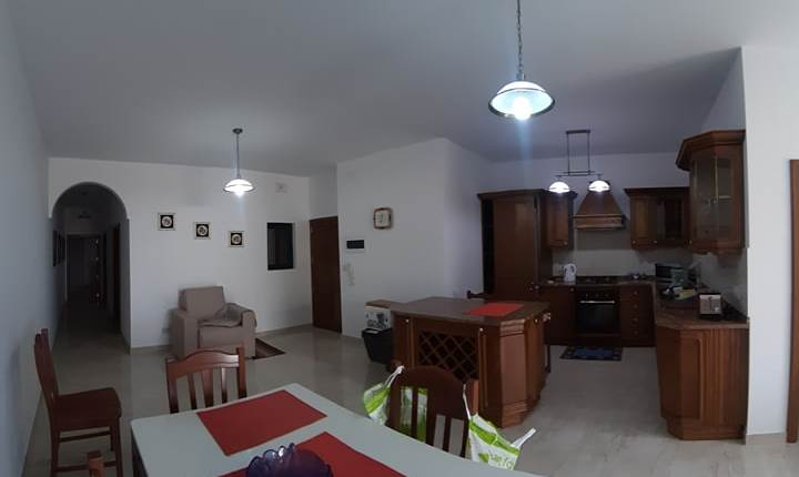 Xaghra Gozo - 3 Bedroom Apartment