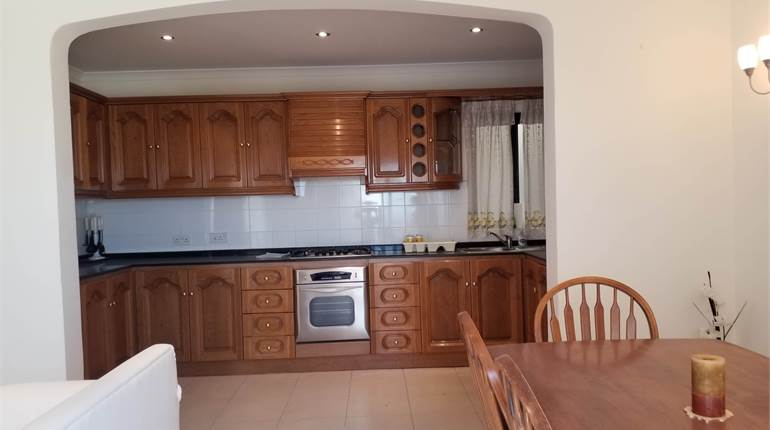 Mellieha , 3 bedroom furnished/ garage included