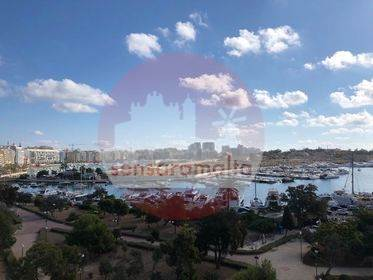 Gzira Duplex Penthouse - 3 bedroom