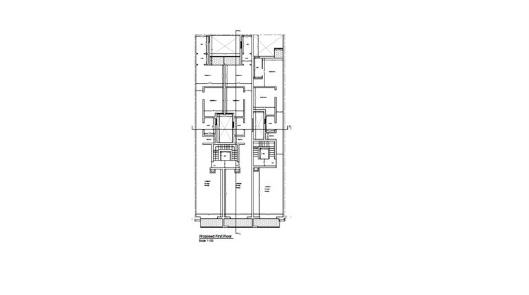Bahrjia, 2 Bedroom Apartment - On Plan Finished
