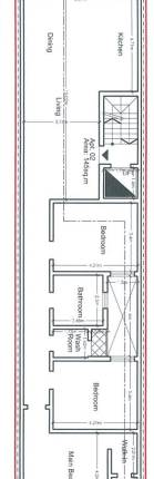 Luqa, 3 Bedroom Apartment NEW PROJECT