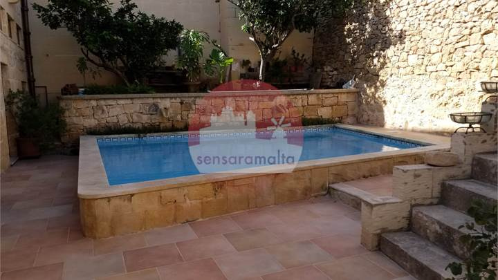 ZURRIEQ - One of a kind 437sqm house of character
