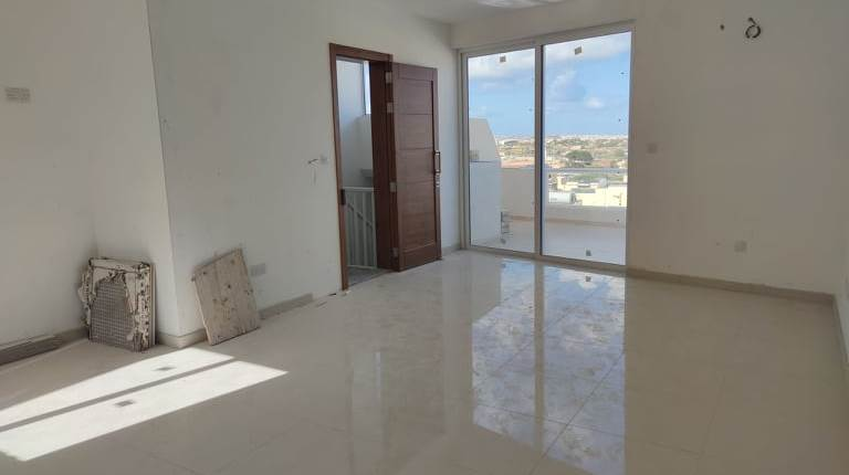 Zurrieq,Two Bedroom Penthouse with large out door
