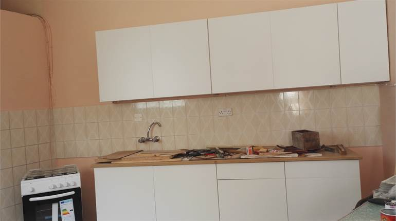 MARSASCALA Ground Floor 1 Bedroom Maisonette