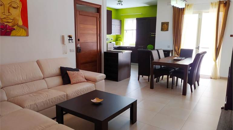 IBRAGG, 3 BEDROOM FURNISHED APARTMENT