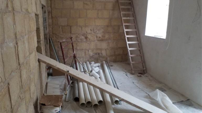 Luqa - Town House  - Hostel