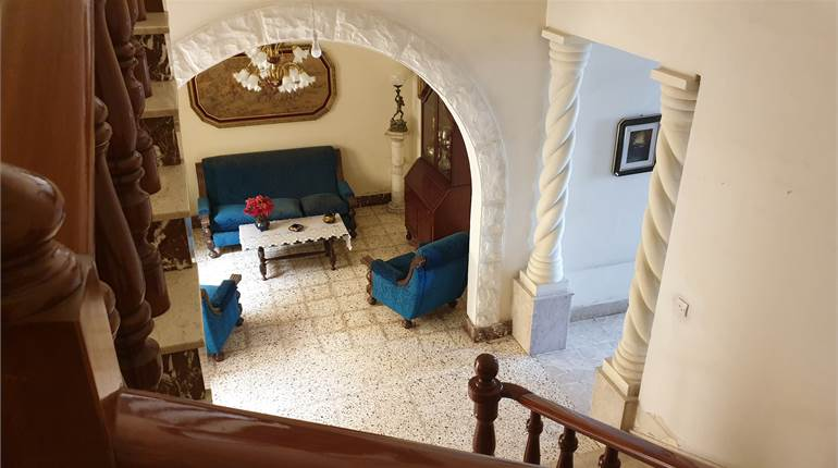 Fgura - Large 4/5 Bedroom Townhouse 4+1 area