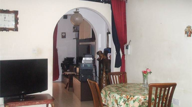 Sliema -  2 Bedroom Duplex Maisonette
