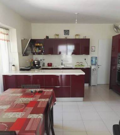 MARSASCALA Corner Apartment Furnished 3 Bedroom