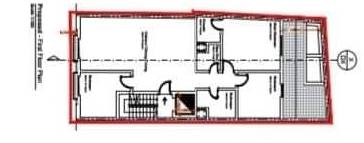 Luqa, First Floor Three Bedroom Apartment