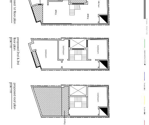 Mellieha, Plot For Terraced House With Permits