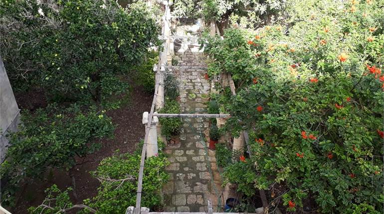 Luqa - Double Fronted Townhouse + Large Garden