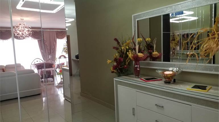 Attard - impeccable 3bdr apart/terrace/furnished