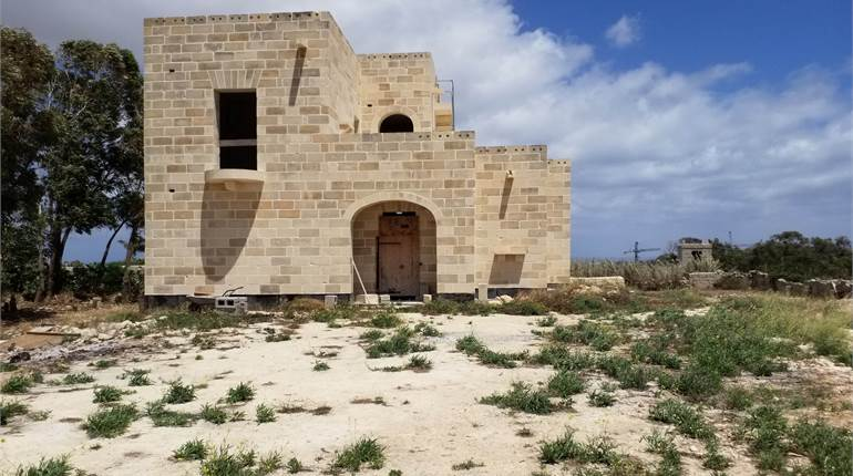 Zurrieq , Brand New House of Character , 2150sqm