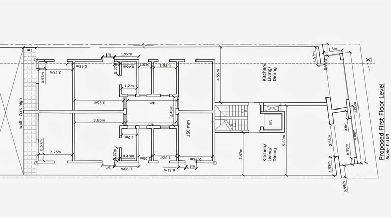 Zebbug, New project - 3bed apartment in prime area