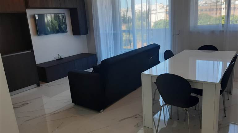 Mosta, New 3 Bedroom Apartment + 1 Car Garage