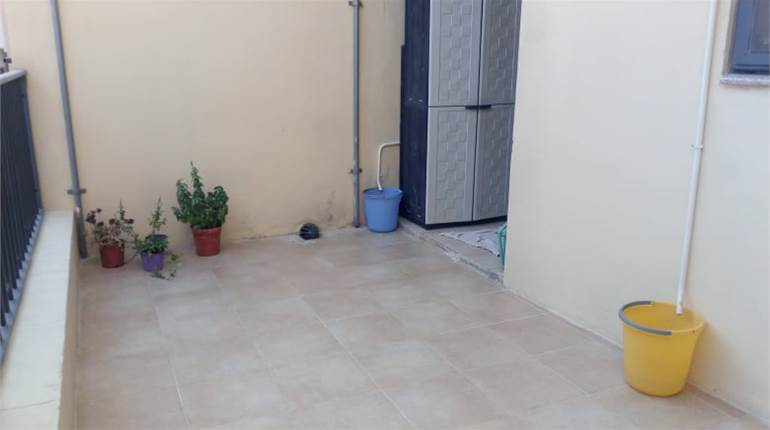 HAMRUN, 2 BEDROOM APARTMENT WITH YARD
