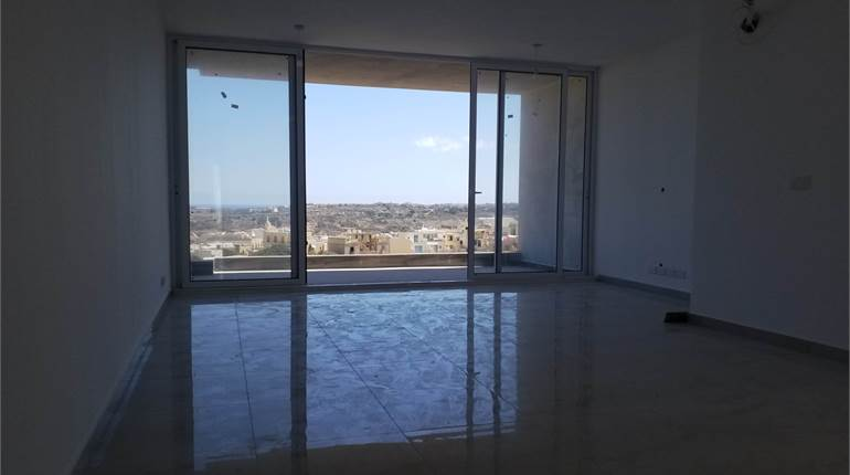 Xaghra Gozo -  2 Bedroom Penthouse with Airspace