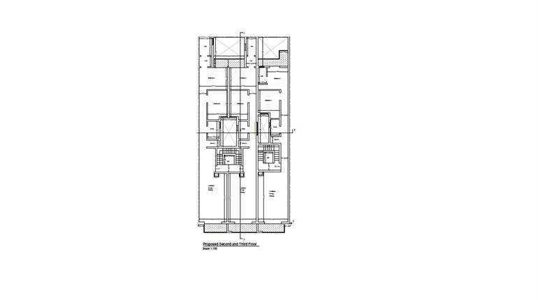 Bahrija, 2 Bedroom Apartment- On Plan Finished
