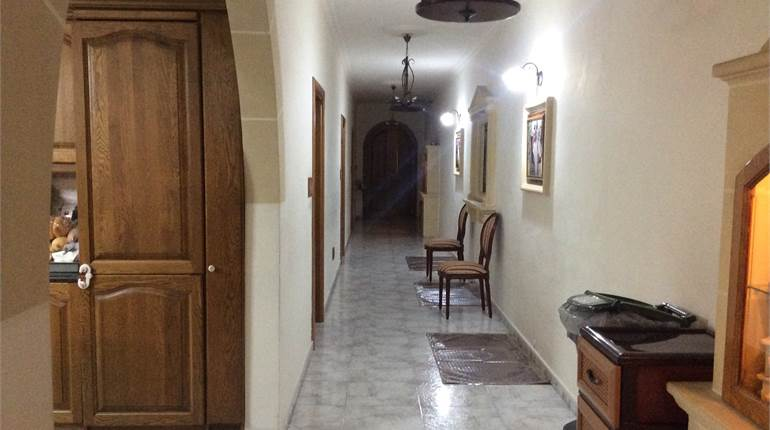 QORMI, 3 BEDROOM APARTMENT+ ROOF