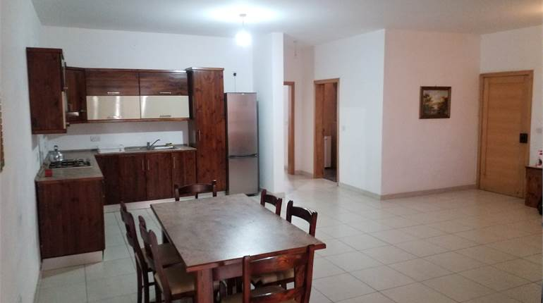 Zebbug - 3 Bedroom Apartment