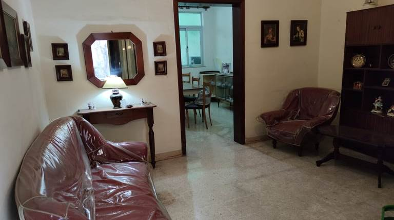 Rabat, Ground Floor Maisonette