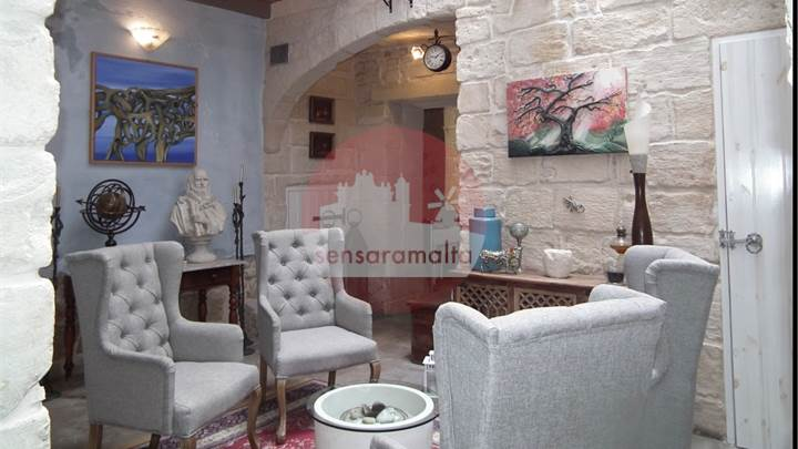 Naxxar - Converted House Of Character