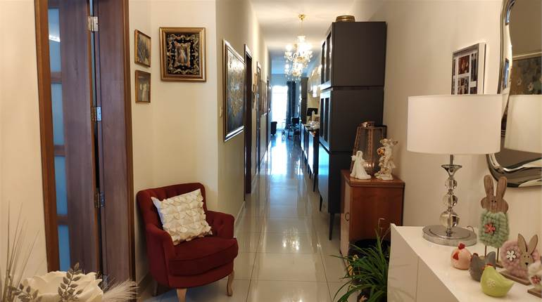 Birzebbuga - 3 Bedroom Fully Furnished Apartment