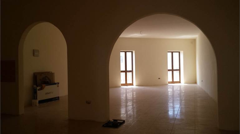 Safi, 3 bedroom apartment enjoying large terrace