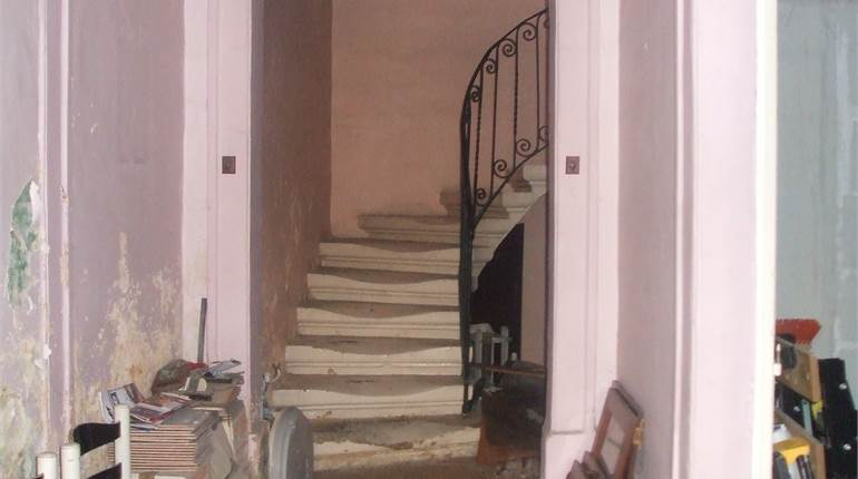Qormi, Converted House Of Character