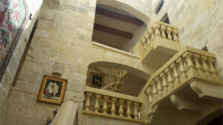 Qormi, House Of Character
