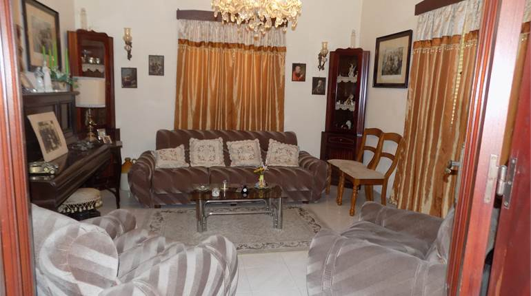 San Giljan, Corner Fully Detached Villa