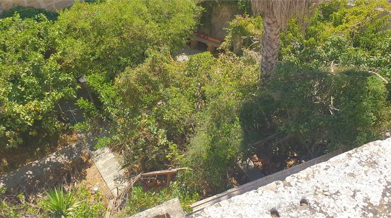 Birkirkara, House Of Character With A Large Garden